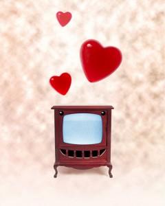 Bob's Television Dream Image