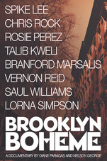 Brooklyn Boheme Image