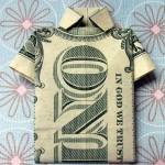 Dear Reader: On Money